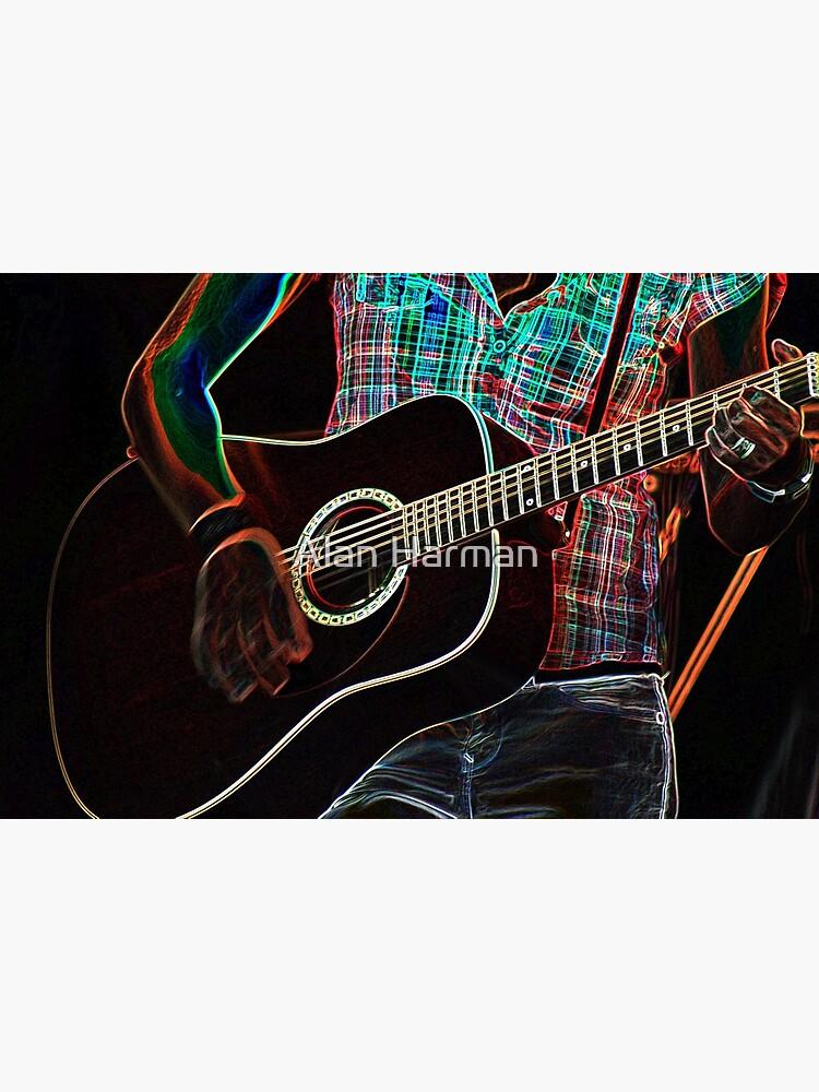 Guitar 1 by AlanHarman