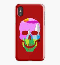 Skullimb iPhone Case/Skin