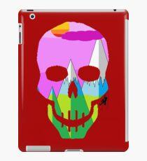 Skullimb iPad Case/Skin
