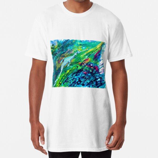 The Weedy Seadragon Long T-Shirt