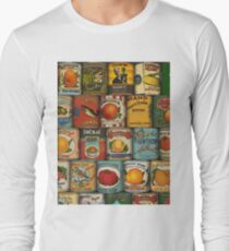 Canned T-Shirt