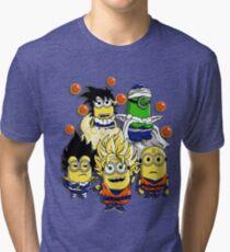 DespicaBall Z Tri-blend T-Shirt