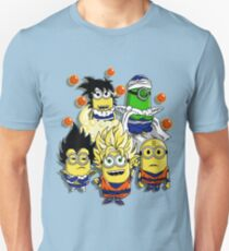 DespicaBall Z Unisex T-Shirt
