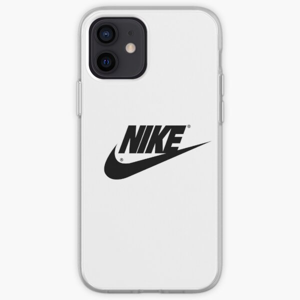 NIKE OFFICIAL iPhone Soft Case