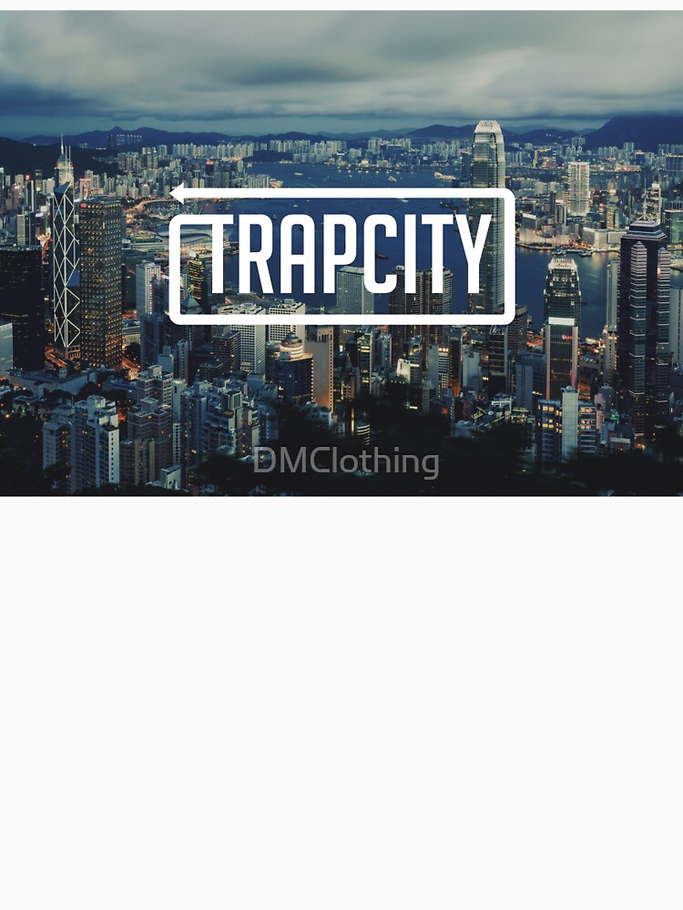 Trap City Wallpaper By DMClothing