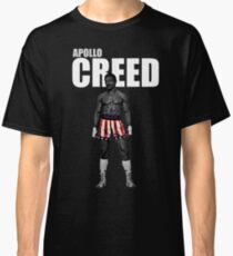 APOLLO CREED Classic T-Shirt
