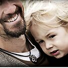 my daddy and me by Clare Colins