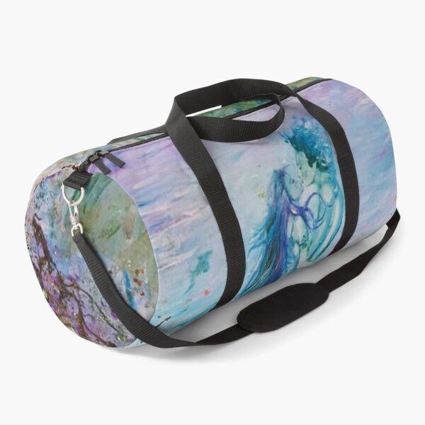 Soul Mermaids Duffle Bag