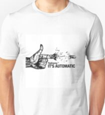 The Enemy- It's Automatic T-Shirt
