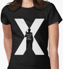 ♥♥♥ TRUST NO ONE X FILES ♥♥♥ T-Shirt