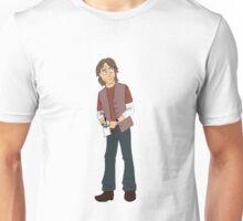 Robert Carlyle - Dr. Nicholas Rush Unisex T-Shirt