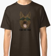 Team Dog Meat Classic T-Shirt