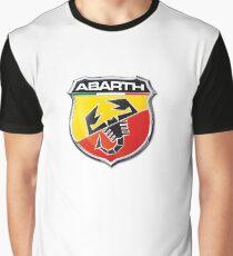 Abarth Graphic T-Shirt
