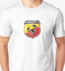 Abarth Unisex T-Shirt
