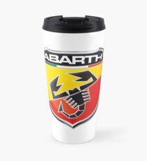 Abarth Travel Mug