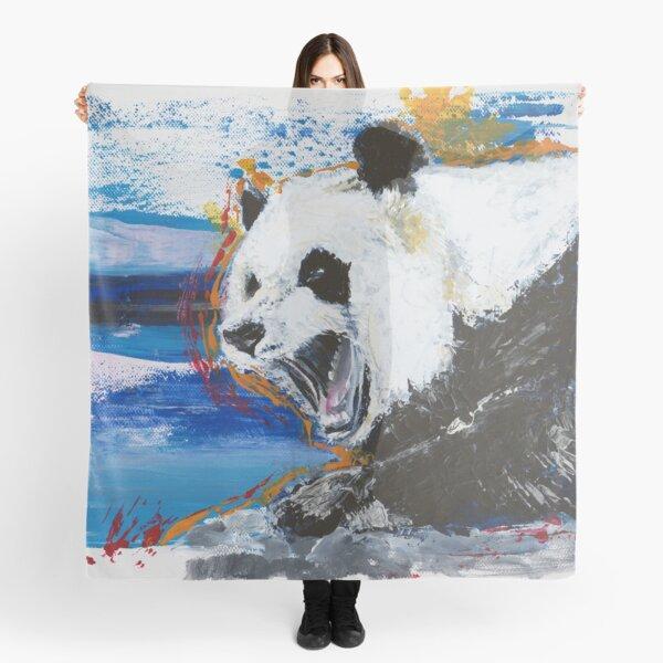 Panda Foulard