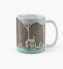 The Secluded Community Classic Mug