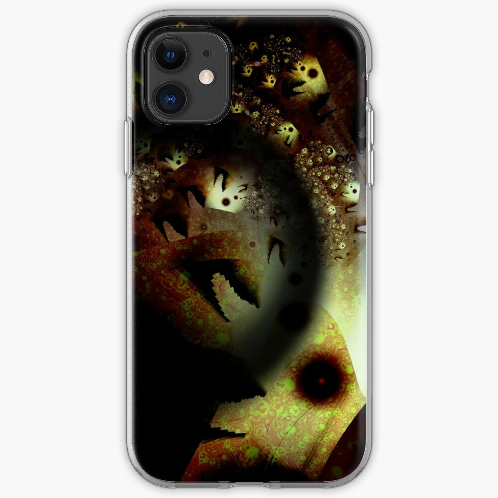 Cosmic Ballet iPhone Case & Cover