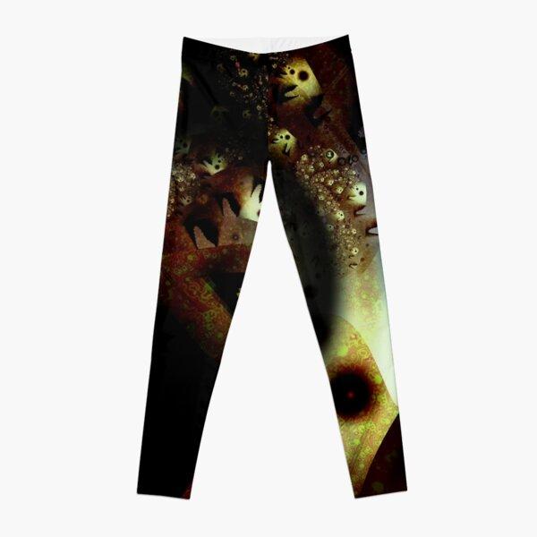 Cosmic Ballet Leggings