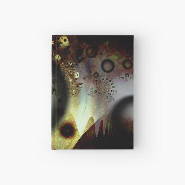 Cosmic Ballet Hardcover Journal