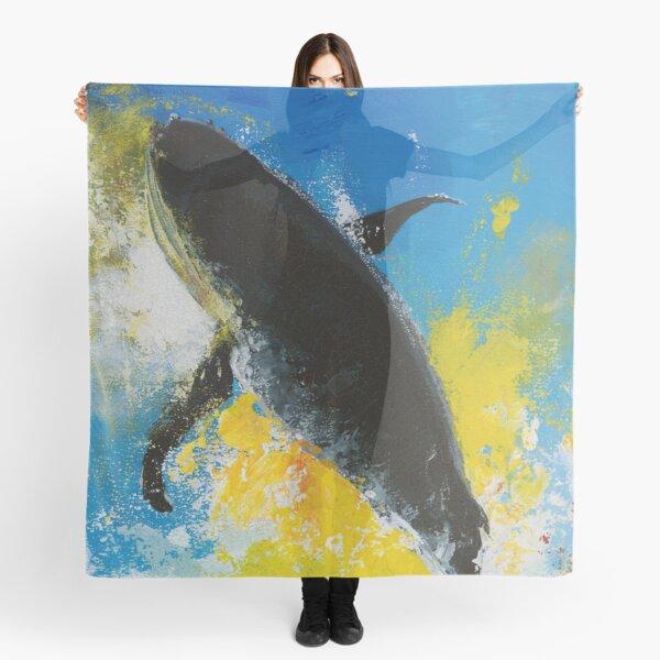 Baleine Foulard