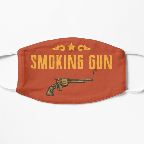 Smoking Gun Design Mask