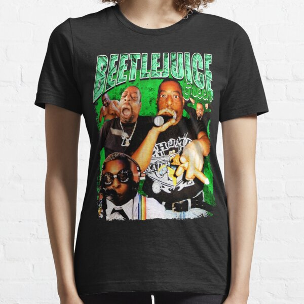 Beetlejuice Green Clothing Redbubble Isn't lil uzi vert one of those mumble rappers? redbubble