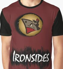 Ironsides Apparel Graphic T-Shirt