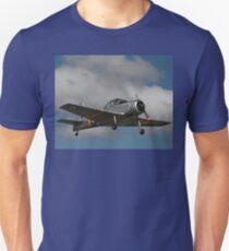 CAC Winjeel Climb-out, Tyabb Airshow 2012 T-Shirt