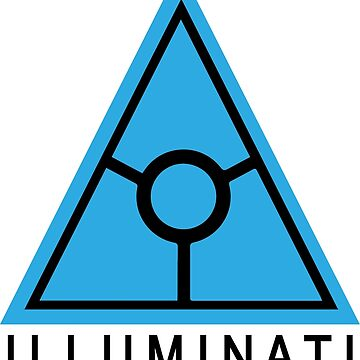 The Secret World - Illuminati Logo by ESilenceDesigns