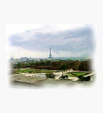 The Eternal City Photographic Print