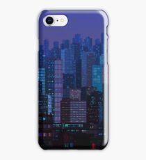17:15 iPhone Case/Skin