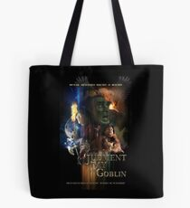 Judment Day of Goblin Tote Bag