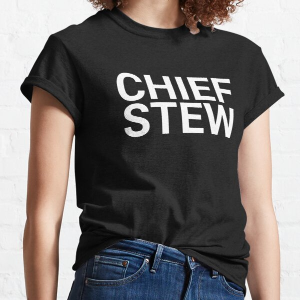 Chief Stew Original Classic T-Shirt