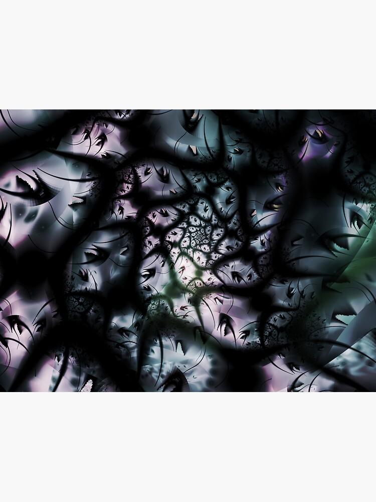 Shadow Cave by garretbohl