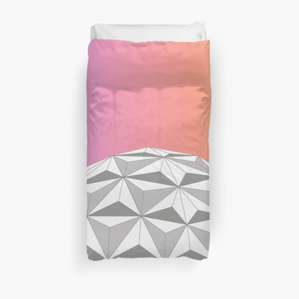 Experimental Prototype (Rainbow) Duvet Cover