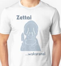 Anime and manga - zettai wakaranai T-Shirt