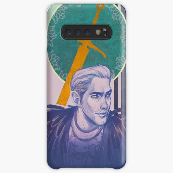 The Commander Samsung Galaxy Snap Case