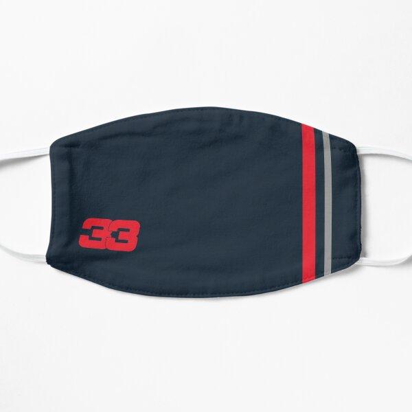 Verstappen F1 2021 Masque sans plis