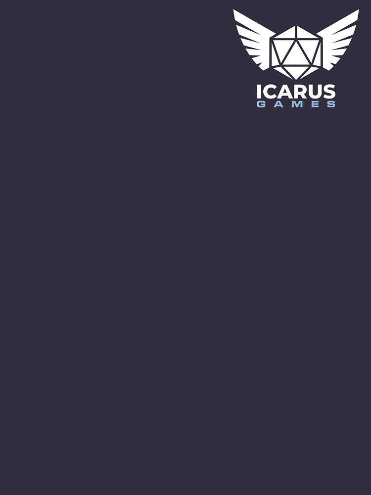 Icarus Games Logo by Icarus-Games
