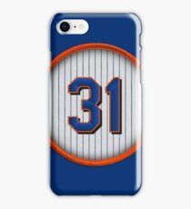 31 - Piazza iPhone Case/Skin