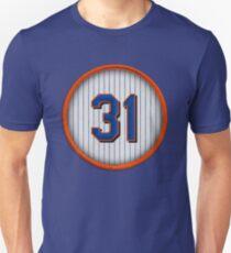 31 - Piazza Unisex T-Shirt