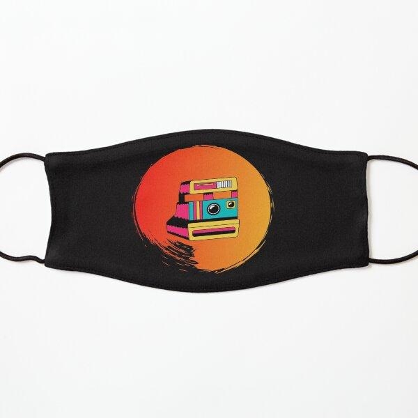 Camera vintage Kids Mask