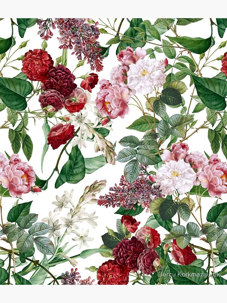 Exotic Garden - Summer II  by burcukyurek
