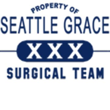 Property of Seattle Grace  by hfournier