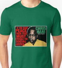 CHRIS HANI T-Shirt
