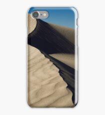 Contours iPhone Case/Skin