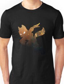 Fox Galaxy Unisex T-Shirt