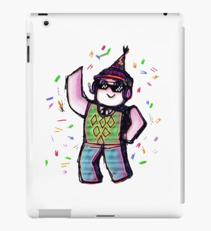 how to dance in roblox on ipad