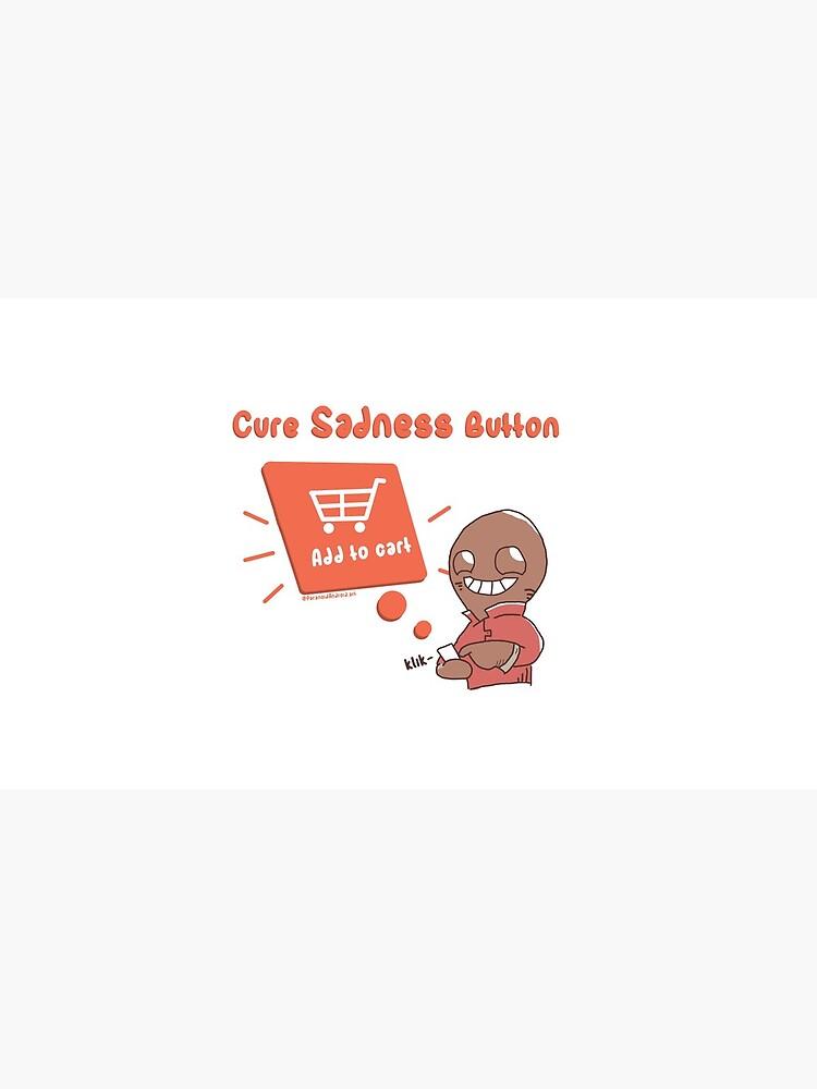 Cure Sadness by Sijjon